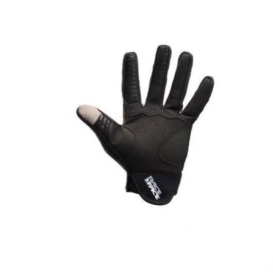 RACE FACE rukavice STAGE černá Velikost:
