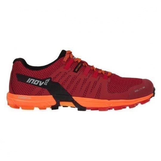 ROCLITE 290 (M) red/orange