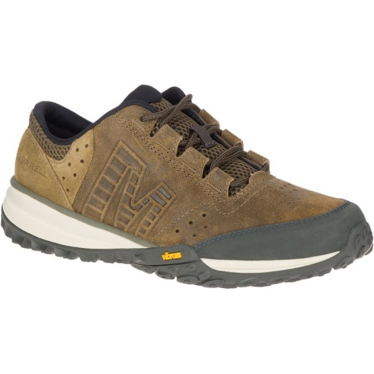 obuv merrell J33485 HAVOC LEATHER butternut