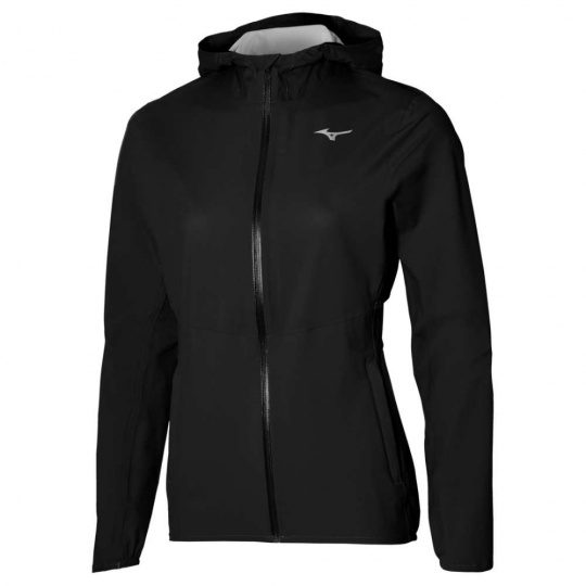 MIZUNO Waterproof 20K ER Jacket / Black /
