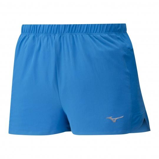 Aero Spilt 1.5 Short/Brilliant Blue