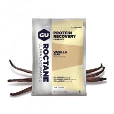 GU Roctane Recovery Drink Mix 61 g - Vanilla Bean 1 sáček (balení 5ks)