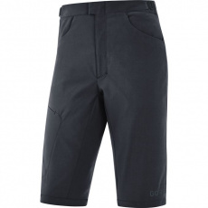 GORE Wear Explore Shorts-black-XL