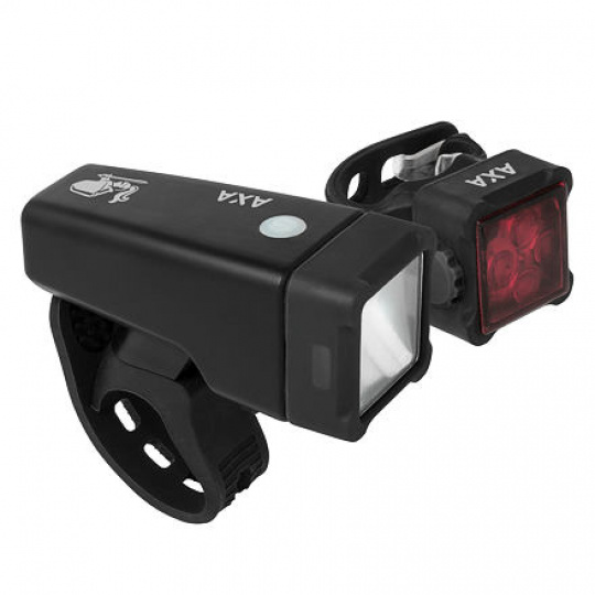 AXA světlo Niteline T4-R