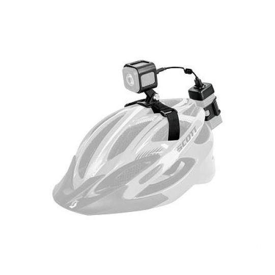 TOPEAK držák na helmu CUBICUBI HELMET MOUNT