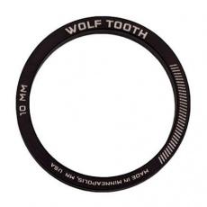 WOLF TOOTH podložka 3mm černá 5ks