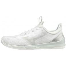 MIZUNO TC-01 / White / Glacier Gray / Silver /