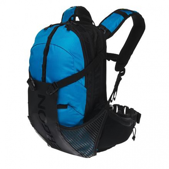 ERGON batoh BX3 Evo modrá