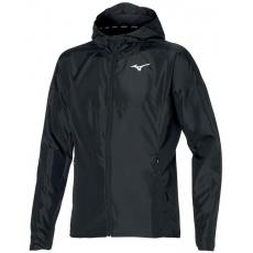 MIZUNO Training Hooded Jacket /Black  /
