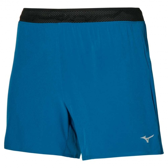 Aero 4.5 Short / Mykonos Blue /