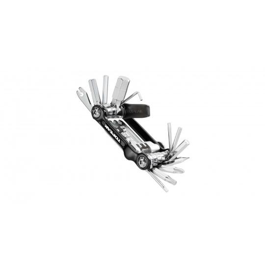 TOPEAK nářadí MINI 20 PRO s pouzdrem černá