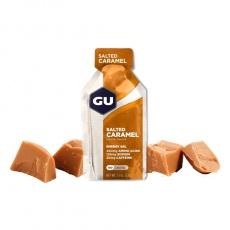 GU Energy Gel 32 g - Salted Caramel (balení 10ks)