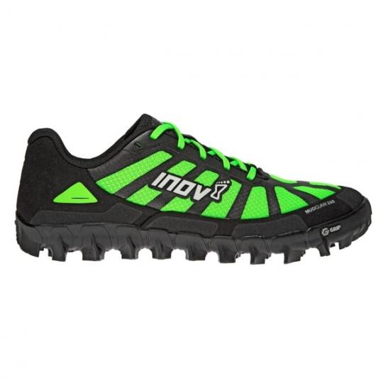 INOV-8 MUDCLAW G 260 v2 W (P) green/black