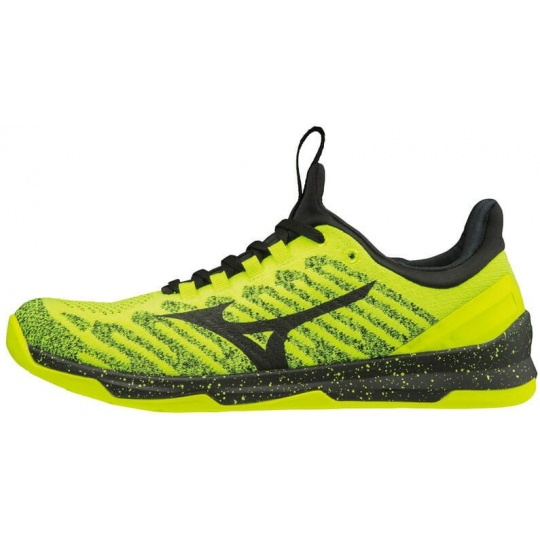 MIZUNO TC-01 / Safety Yellow / Black / Safety Yellow /