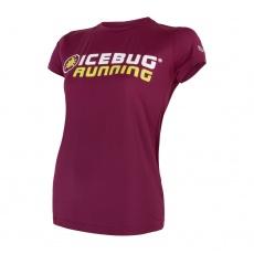 ICEBUG RUNNING T-SHIRT W COOLMAX TECH