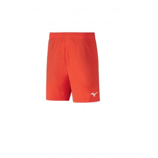 Flex Short/Tomato