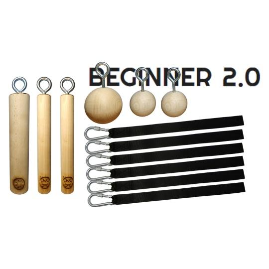 MMK Grip Kit BEGINNER 2.0