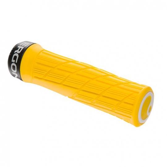 ERGON gripy GE1 Evo Yellow Mellow