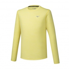 Impulse Core LS Tee / Blazing Yellow /