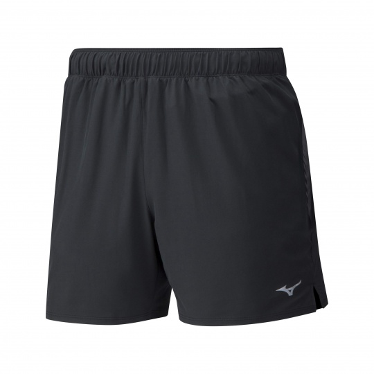 Alpha 5.5 Short/Black