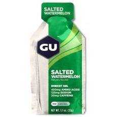 GU Energy Gel 32 g - Salted Watermelon (balení 10ks)