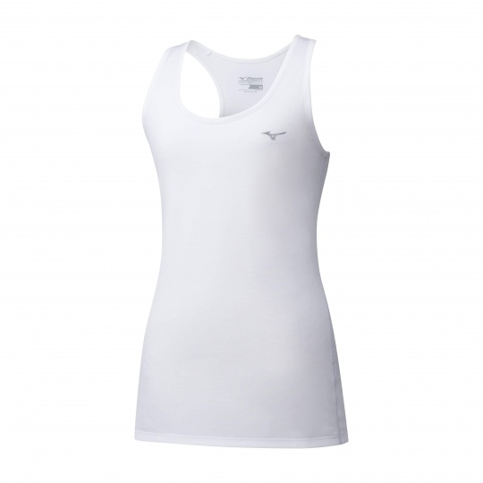 Impulse Core Tank/White