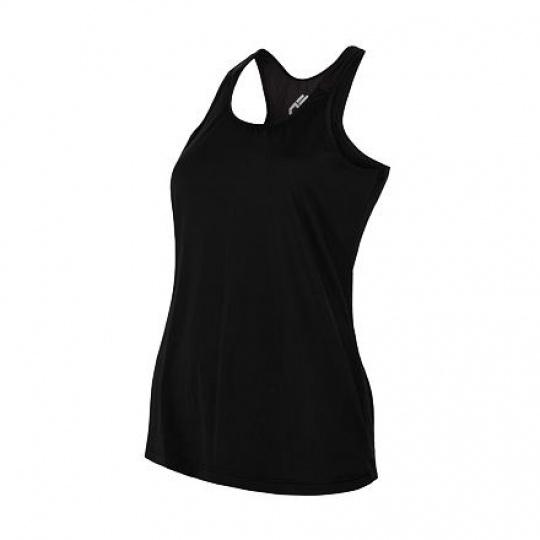 SENSOR INFINITY dámský top černá/černá Velikost: