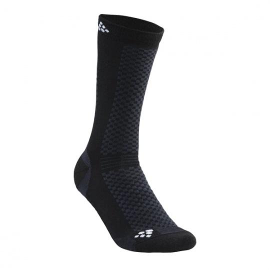 Ponožky CRAFT Warm 2-pack