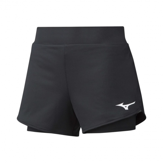 Flex Shorts / Black /