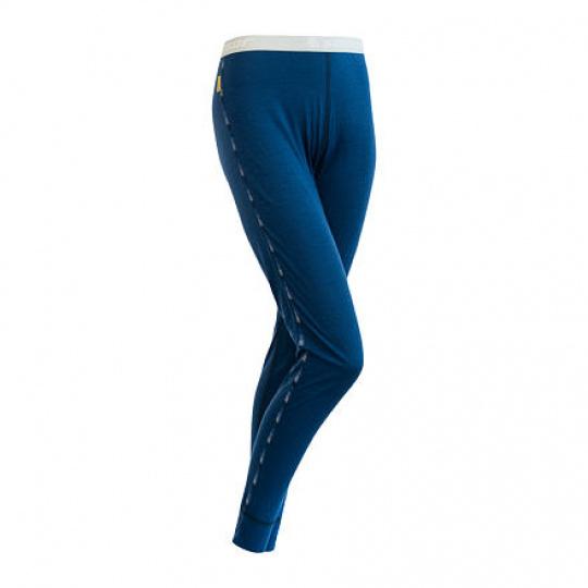 SENSOR MERINO AIR dámské spodky tm.modrá Velikost:
