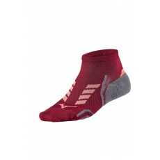 DryLite Race Mid ( 1 pack ) /Beet Red/Peach