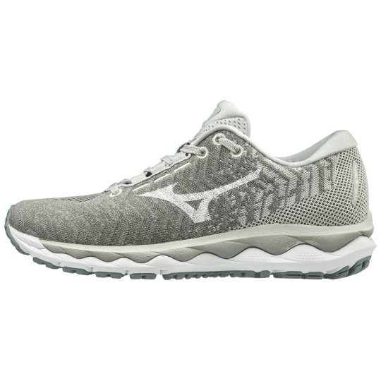 WAVE SKY WAVEKNIT 3 / Glacier Gray / White / Monument /