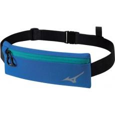 Running waist bag / Blue / one size