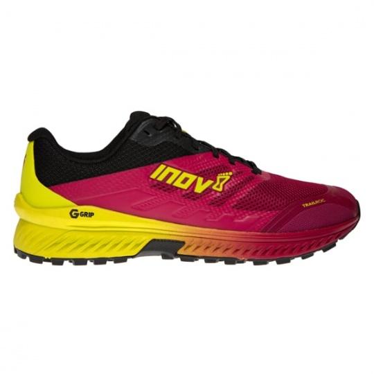 INOV-8 TRAILROC 280 W (M) pink/yellow